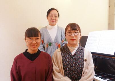 オトワ楽器ー卒業
